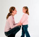 10 Правил общения с ребенком