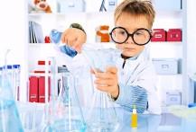 Занимательная химия на кухне - I