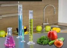 Занимательная химия на кухне — II
