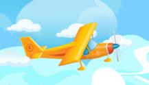 Бесплатный Мастер-класс по Авиамоделированию